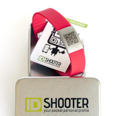 Bracciali IDShooter